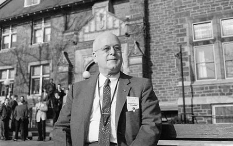 Frank Reed Horton